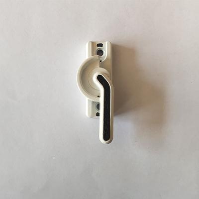 塑钢门窗锁