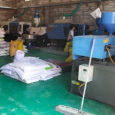 塑钢配件生产设备